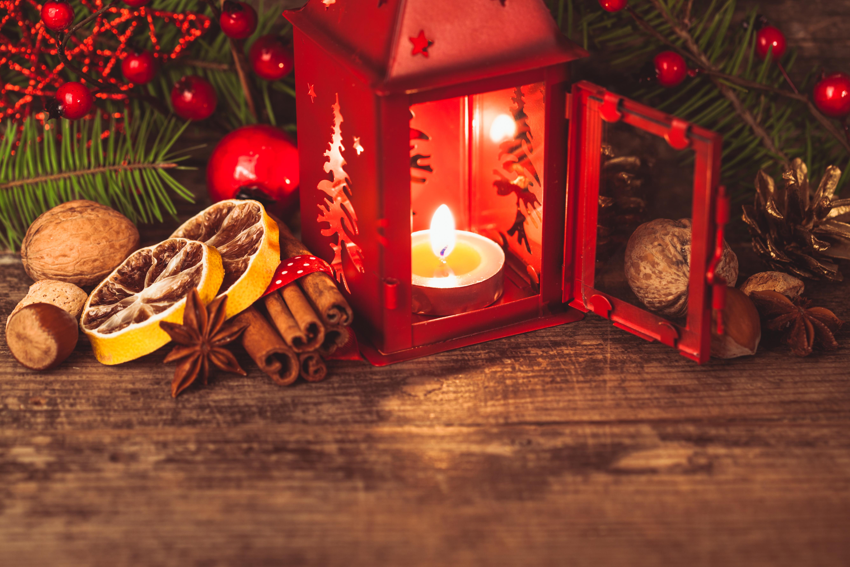 Kerst bij Taste and Flavor